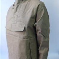 Scoot Smock Beige