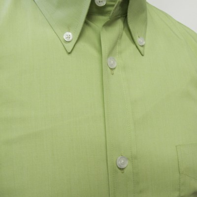 Plain Mint JTG Button down. S/S