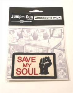 Save my Soul Patch