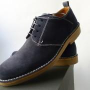 Mojave Desert shoe-Navy