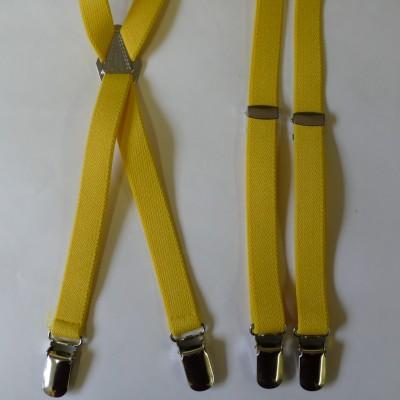 Skinny Braces