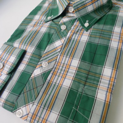 Green Bright check 058 L/s
