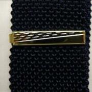 Tie bar Gold split