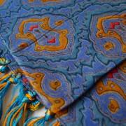 JTG Blue Madras