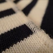 Breton stripy White