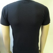 JTG Sky & Navy Casino top S/S
