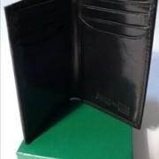 JTG Wallet Black
