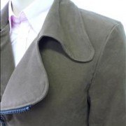 JTG Zipcoat Brown