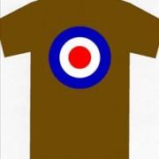 Target T-shirt.