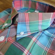 Multi check RST-18 S/S