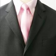 JTG Charcoal wool suit