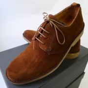 Mojave desert shoe-Brown