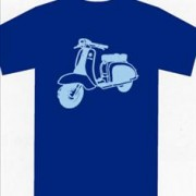 JTG Series 2 T-shirt.