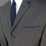 JTG RSX check suit