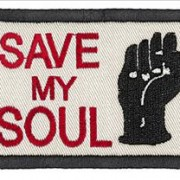 Save My Soul T-shirt