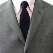 JTG Mohair/Tonic top mod suit-Grey