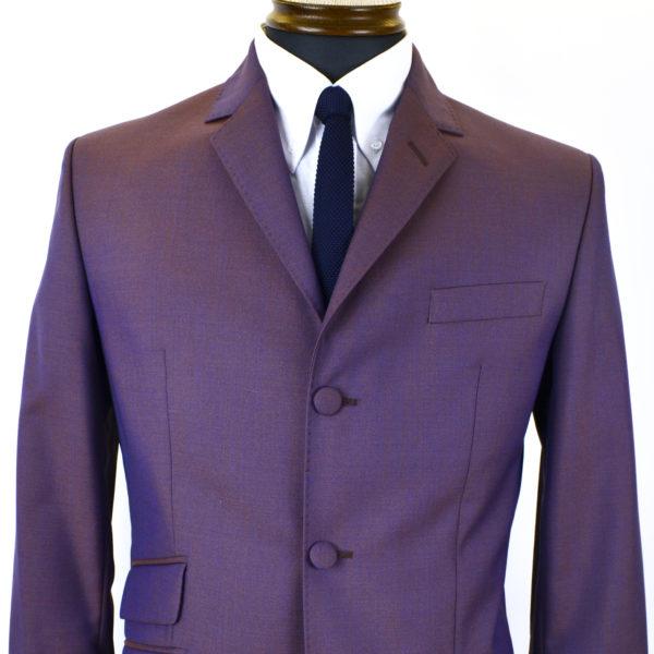 Tonic suits