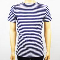 Stripy & Plain T-shirts