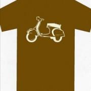 JTG GS T-shirt.