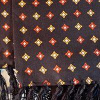JTG Black Diamond scarf