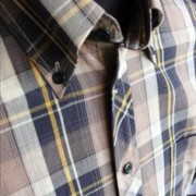 JTG Window Yellow stripe Short sleeve