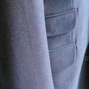 JTG Overcoat Navy