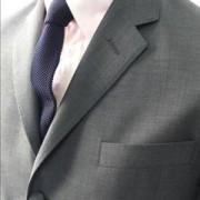 JTG Charcoal Tonic suit