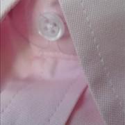 Pink Oxford L/S