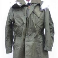 M65 US Fishtail Parka