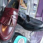 Brighton Loafer -Black