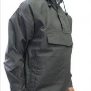 Scooter Smock Grey
