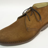 Sahara Suede Brown