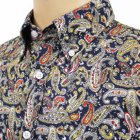 Plain and Patterned Shirts