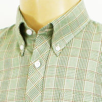 Short Sleeve Plains and Patterns