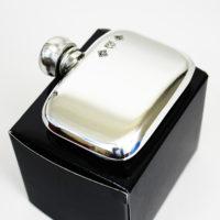 Wallets , Cigarette cases & Hip flasks