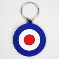 Keyrings & Pin Badges