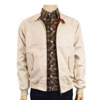 Harringtons and jackets