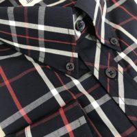 Long Sleeve Patterned Shirts