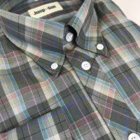 Long Sleeve Check Shirts
